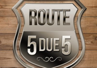 Route 5due5