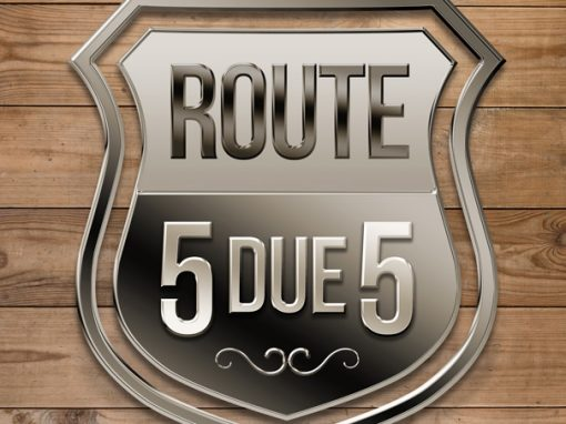 Route 5due5