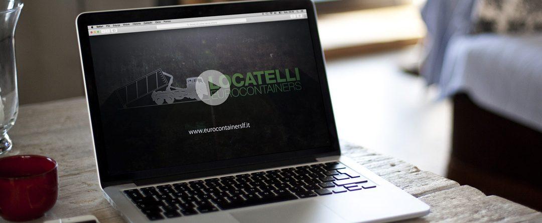 Video istituzionale Locatelli eurocontainers