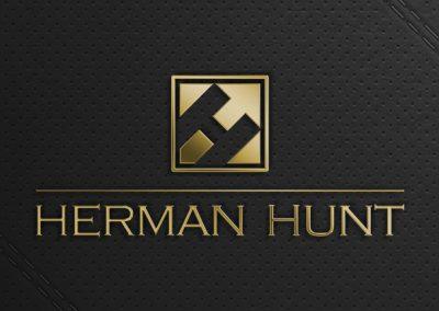 Herman Hunt