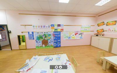 Open day virtuale dell'istituto comprensivo di Cologno al Serio – Bergamo